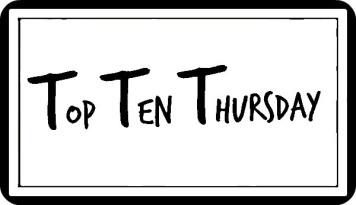 top-ten-thursday