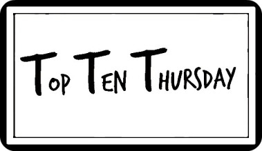 top-ten-thursday